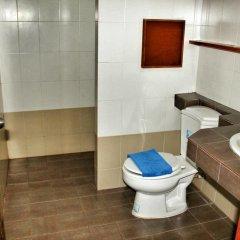 Отель Rak Samui Residence Самуи ванная