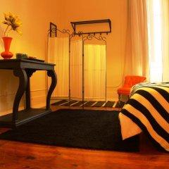 Отель Upper Lisbon Стандартный номер с различными типами кроватей фото 2