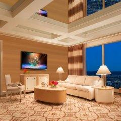 Отель Wynn Las Vegas Люкс с различными типами кроватей фото 4