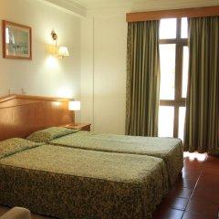 Отель Colina do Mar 3* Стандартный номер с двуспальной кроватью фото 2