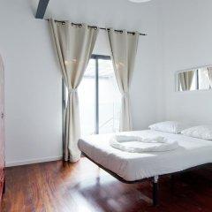 Lisbon Destination Hostel Стандартный номер с различными типами кроватей фото 3