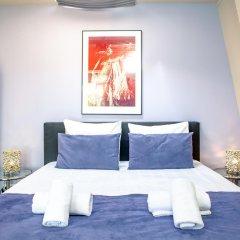 Отель Zwanestein Canal House Нидерланды, Амстердам - отзывы, цены и фото номеров - забронировать отель Zwanestein Canal House онлайн комната для гостей фото 5