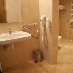 Отель Pensjonat Biały Potok ванная