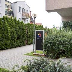 Отель PixelHome - Przy Forcie Улучшенные апартаменты с различными типами кроватей фото 31
