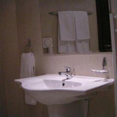 Отель Dafovska Hotel Болгария, Пампорово - отзывы, цены и фото номеров - забронировать отель Dafovska Hotel онлайн ванная фото 2