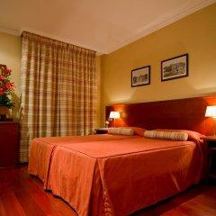 Отель Lusso Infantas 4* Стандартный номер с различными типами кроватей фото 6
