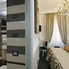Отель Britannia 4* Номер категории Эконом с различными типами кроватей фото 4