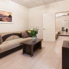 Апартаменты Continental Apartments комната для гостей фото 2