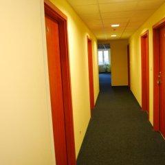 Отель Bluszcz интерьер отеля фото 2