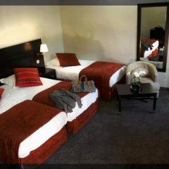 Отель De Suede 3* Стандартный номер