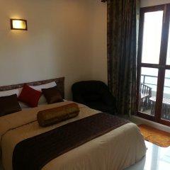 Отель Rovenrich комната для гостей