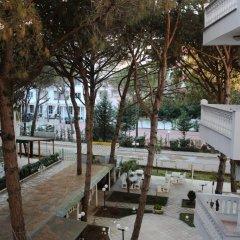 Hotel Kapri 3* Стандартный номер с различными типами кроватей фото 9