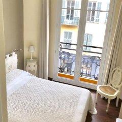 Отель Hôtel Lépante 2* Стандартный номер с двуспальной кроватью фото 19