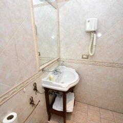 Отель Augustus ванная фото 5