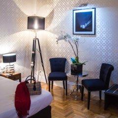 Отель Minerva Relais 3* Номер Делюкс фото 18