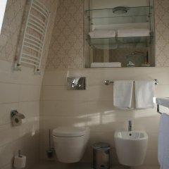 Hotel Dom Lesnika ванная