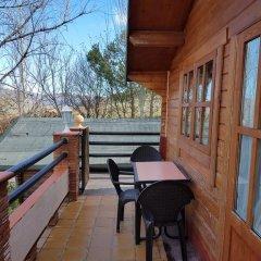 Отель Camping Ruta del Purche Улучшенное бунгало фото 24
