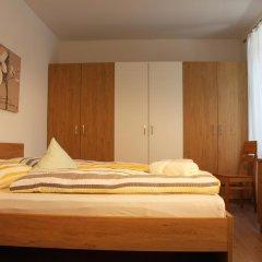 Отель Residence Hasler Кампо-ди-Тренс комната для гостей фото 4