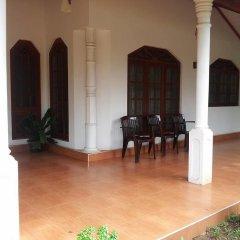 Отель Lahuru Safari Home Stay балкон