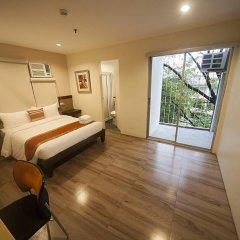 Отель NS Royal Pensione 3* Студия с различными типами кроватей