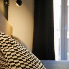 Отель Hostal CC Malasaña Улучшенный номер с различными типами кроватей фото 10