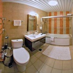 Гостиница Гостиный Дом 3* Номер Бизнес разные типы кроватей