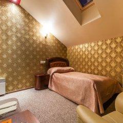 Крон Отель 3* Номер Эконом с разными типами кроватей фото 10