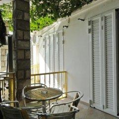 Апартаменты Sun Rose Apartments Студия с различными типами кроватей фото 24