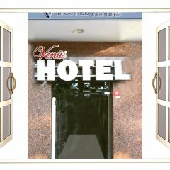 Venus Hotel Taksim Турция, Стамбул - 1 отзыв об отеле, цены и фото номеров - забронировать отель Venus Hotel Taksim онлайн фото 4