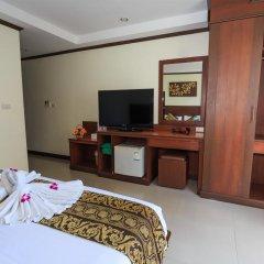 Sharaya Patong Hotel 3* Номер Делюкс с различными типами кроватей фото 2