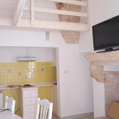 Отель Casa Vacanze Presicce Пресичче в номере фото 2