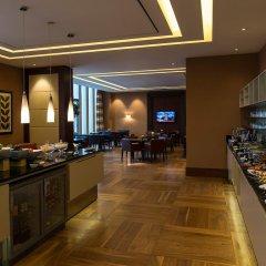 JW Marriott Hotel Ankara 5* Номер Делюкс разные типы кроватей фото 4