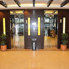 Fortune Plaza Hotel интерьер отеля фото 2