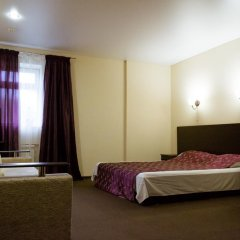 Гостиница Дюма Стандартный номер с различными типами кроватей фото 3