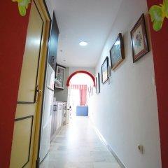 Отель Chalets Con Piscina Испания, Пуэрто Де Санта Мария - отзывы, цены и фото номеров - забронировать отель Chalets Con Piscina онлайн интерьер отеля