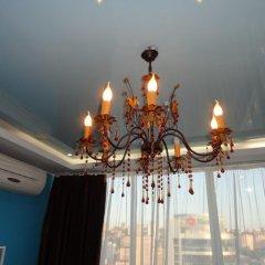 Апартаменты Most City Area Apartments Апартаменты Эконом с различными типами кроватей фото 12
