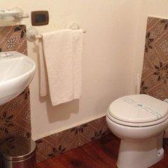 Отель CityBed Италия, Агридженто - отзывы, цены и фото номеров - забронировать отель CityBed онлайн ванная