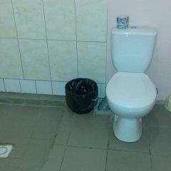 Гостиница Пансион Песчанка ванная