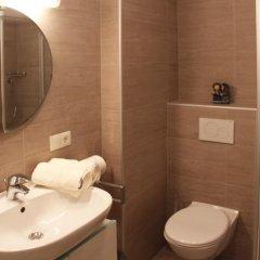 Отель Residence Hasler Кампо-ди-Тренс ванная
