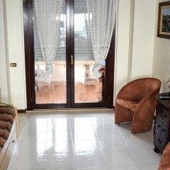 Отель Acasarosy Стандартный номер с двуспальной кроватью (общая ванная комната) фото 4