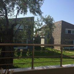 Отель Villa Arhondula балкон