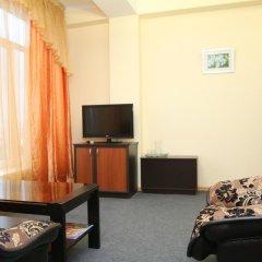 Отель Кавказ 3* Люкс фото 11