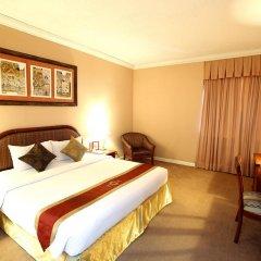 Kosa Hotel & Shopping Mall 4* Улучшенный номер с различными типами кроватей фото 4