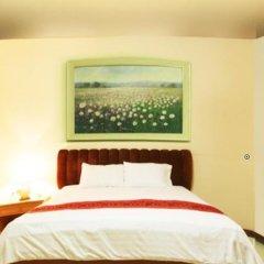 Omni Suites Aparts-Hotel 3* Люкс с различными типами кроватей