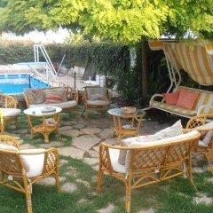 Отель Villa Morreale Фонтане-Бьянке фото 4
