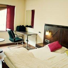 goStops Delhi (Stops Hostel Delhi) Стандартный номер с различными типами кроватей