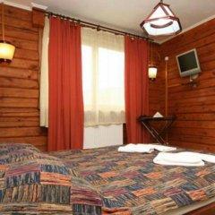 Гостиница Eko resort Izki комната для гостей фото 2
