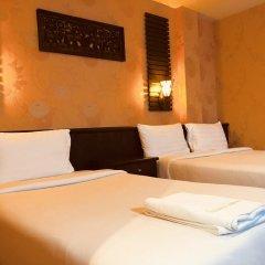 Natural Samui Hotel 2* Улучшенный номер с различными типами кроватей фото 2