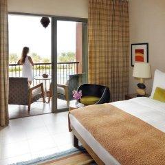 Отель Movenpick Resort & Spa Tala Bay Aqaba 5* Улучшенный номер с различными типами кроватей фото 3