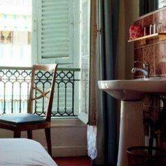 Отель Hôtel Wilson спа фото 2